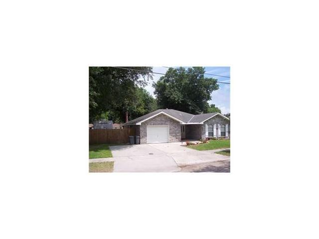 2516 ARIZONA Drive, Marrero, LA 70072
