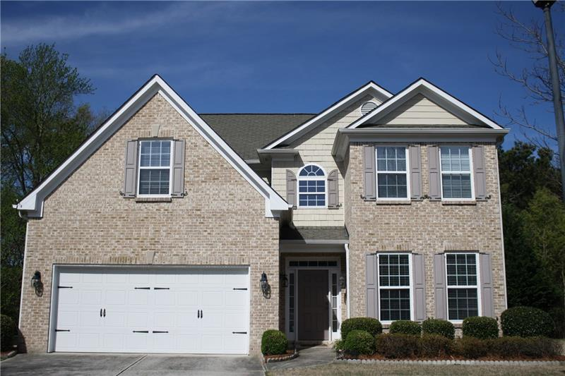3656 Rosecliff Trace, Buford, GA 30519