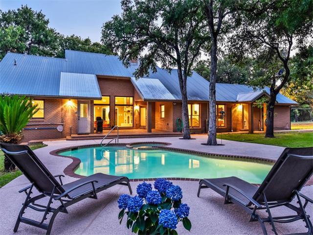 5001 Sw Lone Man Mountain Rd, Wimberley, TX 78676