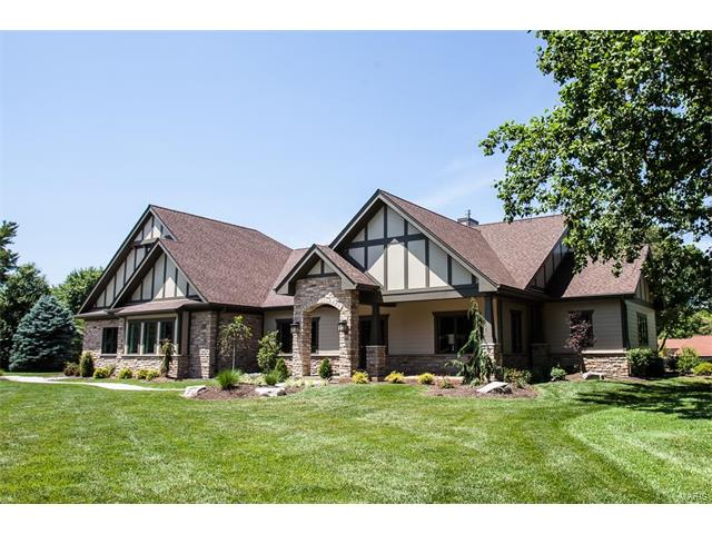 92 River Bend Drive, Chesterfield, MO 63017
