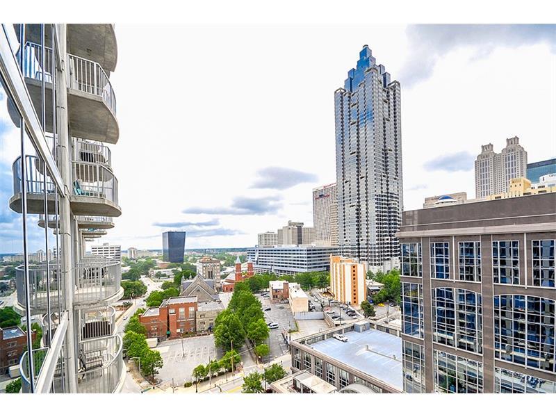 400 NW Peachtree Street 1706, Atlanta, GA 30308