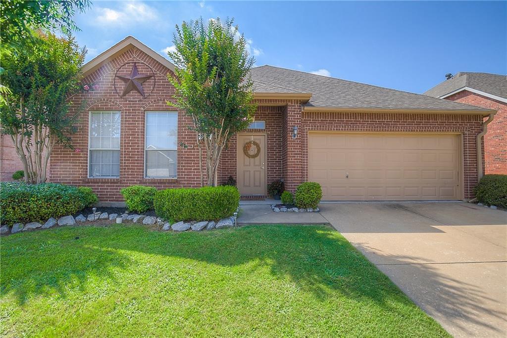10606 Gleneagles Lane, Rowlett, TX 75089