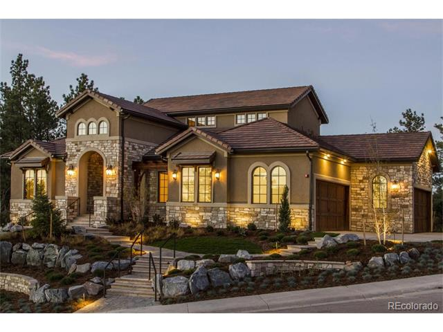 1623 Avenida Del Sol, Castle Rock, CO 80104