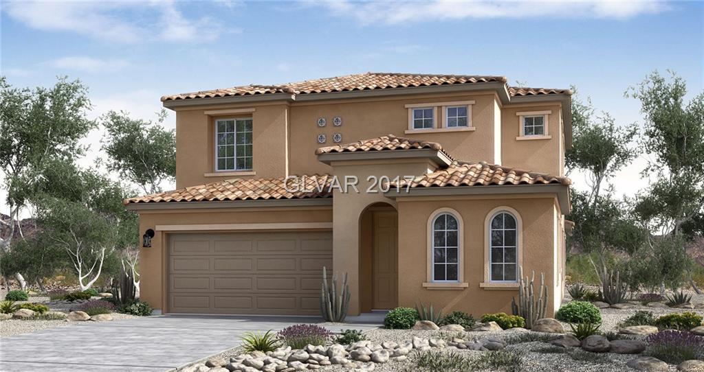 3268 MOLINOS Drive, Las Vegas, NV 89141