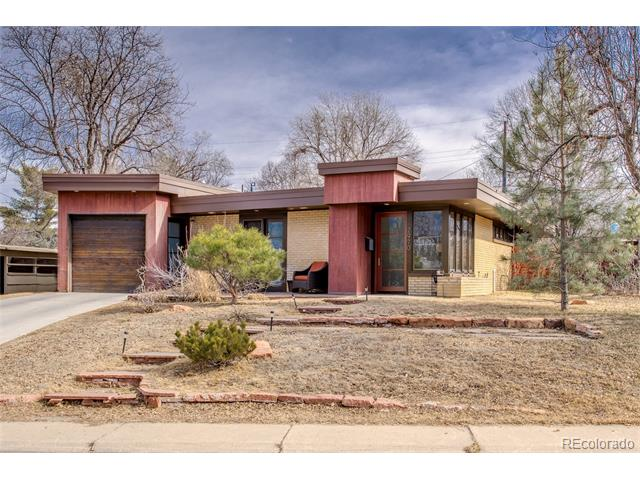 2970 S Marion Street, Englewood, CO 80113