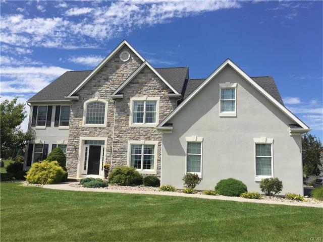 355 Manor Drive, Lower Nazareth Twp, PA 18020