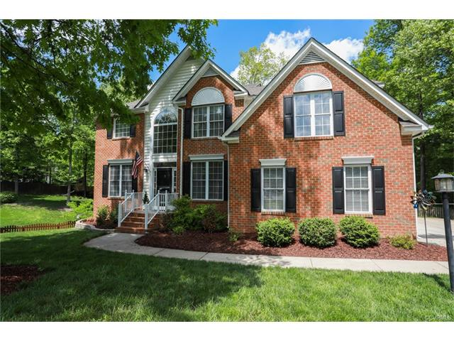 11198 Manor View Drive, Mechanicsville, VA 23116
