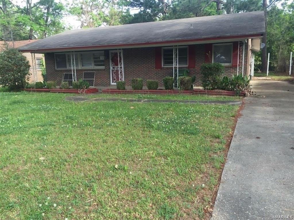 605 Warwick Drive, Montgomery, AL 36116