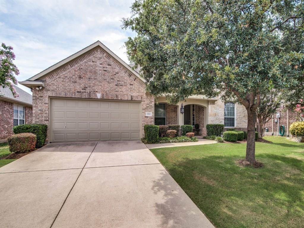 2544 Indian Hills Drive, Little Elm, TX 75068