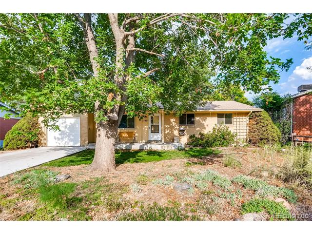 1190 Youngfield Street, Golden, CO 80401
