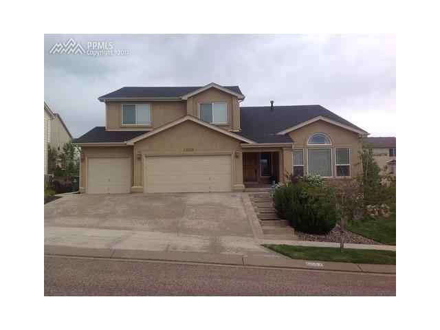 12553 Highland Oaks Place, Colorado Springs, CO 80921