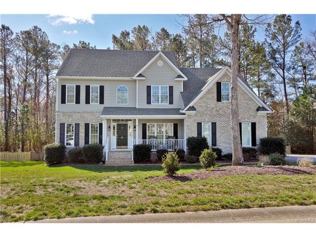 13819 Orchid Drive, Chesterfield, VA 23832