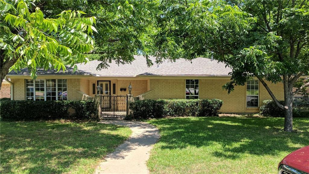 1701 Westside Drive, Sherman, TX 75092