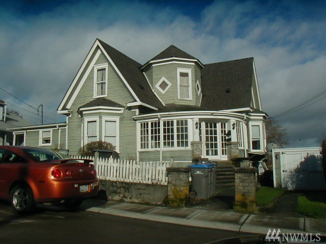 114 11th & Highland Ave, Bremerton, WA 98337