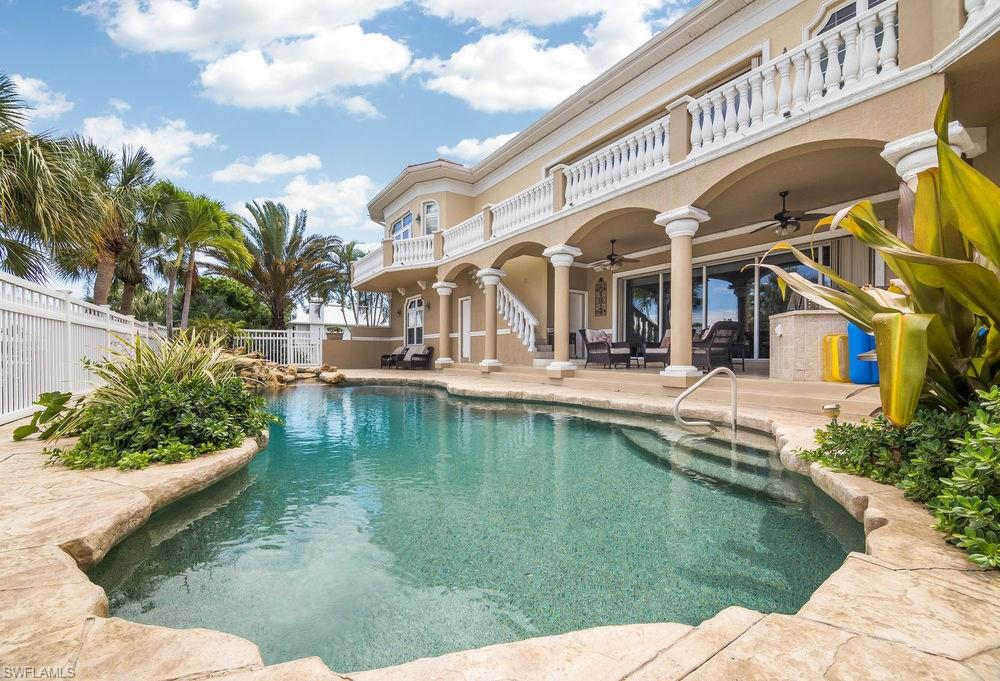 18181 Old Pelican Bay DR, FORT MYERS BEACH, FL 33931