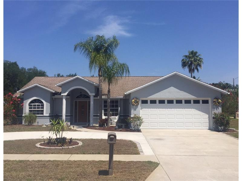 22813 CYPRESS TRAIL DRIVE, LUTZ, FL 33549