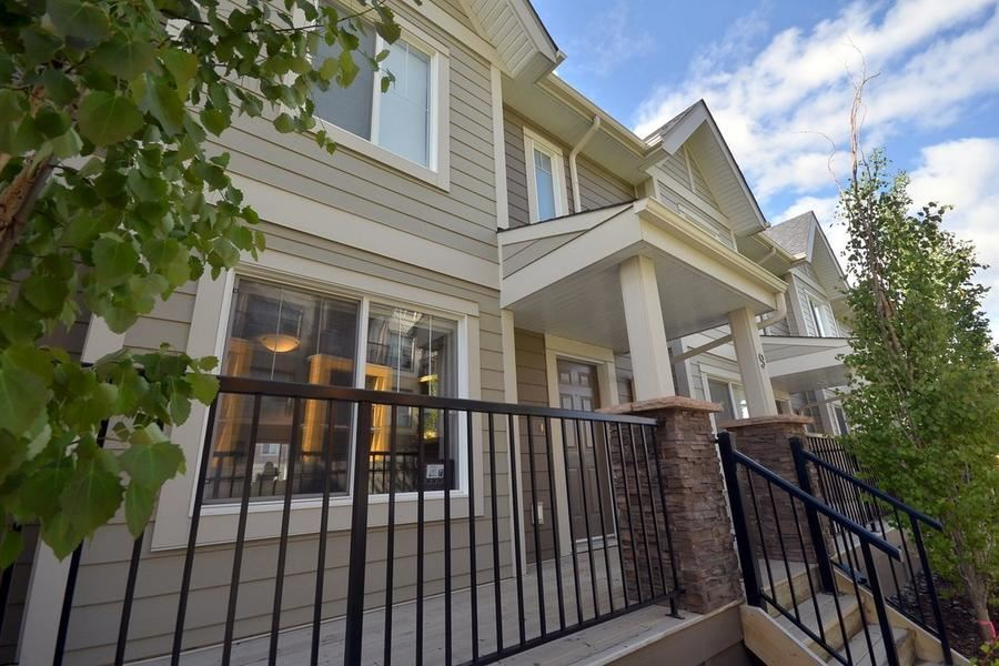 1150 WINDERMERE Way 9, Edmonton, AB T6W 2B6