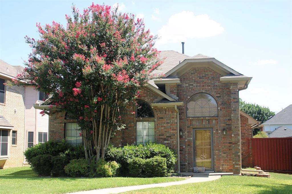 1128 Emily Lane, Carrollton, TX 75010