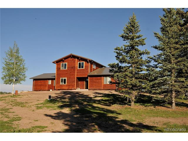 10257 W US 24, Divide, CO 80814