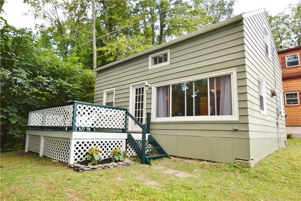 6022 W Willow, Canadice, NY 14471