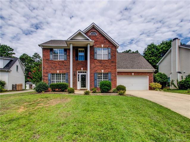 3915 Etheredge Street 119, Indian Trail, NC 28079