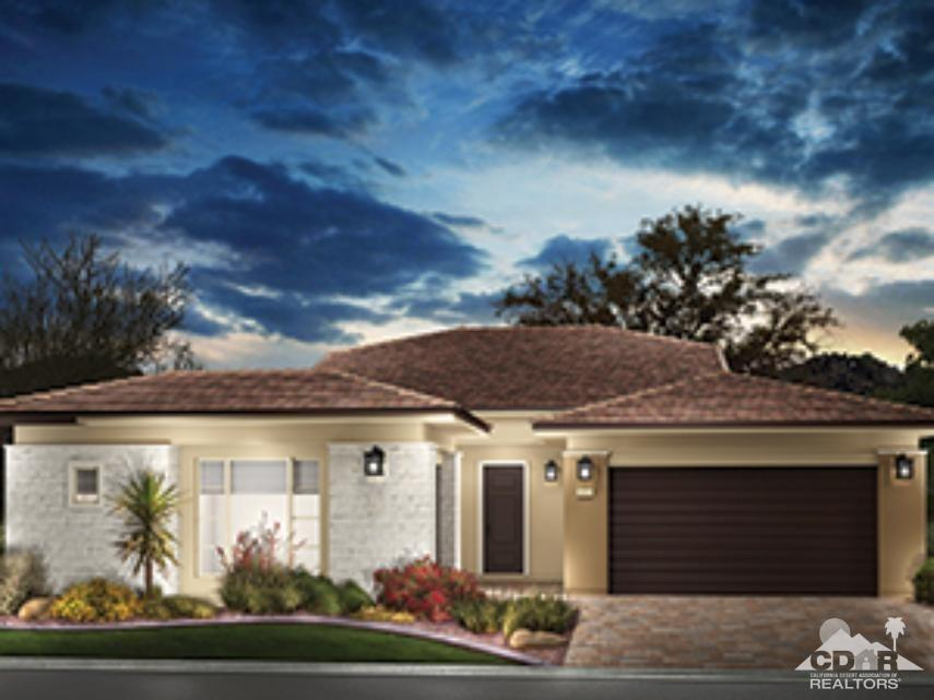 51620 (lot 3094) Clubhouse Drive, Indio, CA 92201