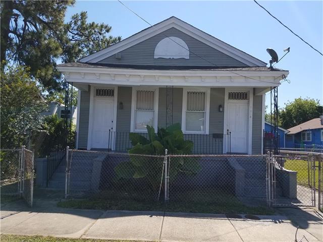 1114 TECHE Street, New Orleans, LA 70114