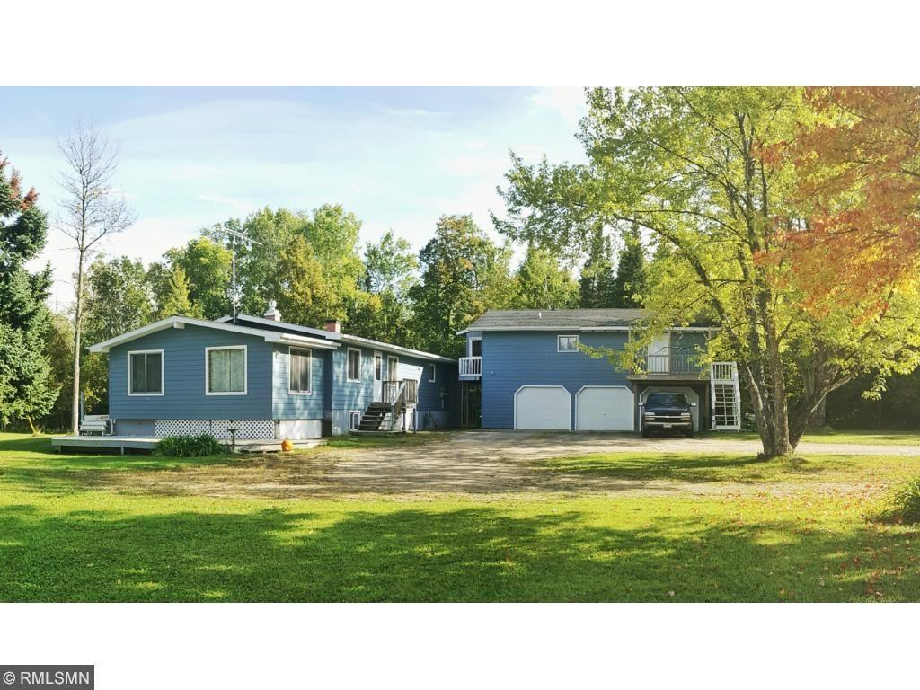 37478 County Road 219, Cohasset, MN 55721