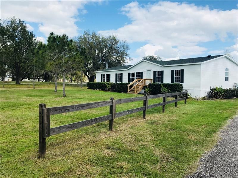 101 PARRISH ROAD, FORT MEADE, FL 33841