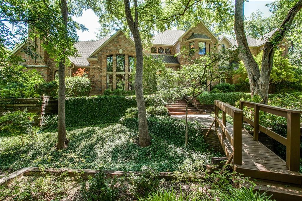 1240 Rowley Mile, Fairview, TX 75069
