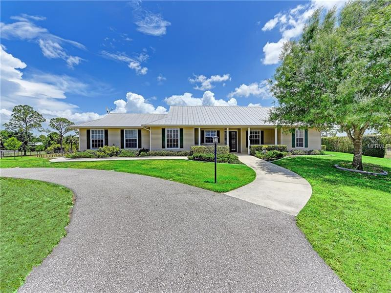 5221 BLACKJACK CIRCLE, PUNTA GORDA, FL 33982