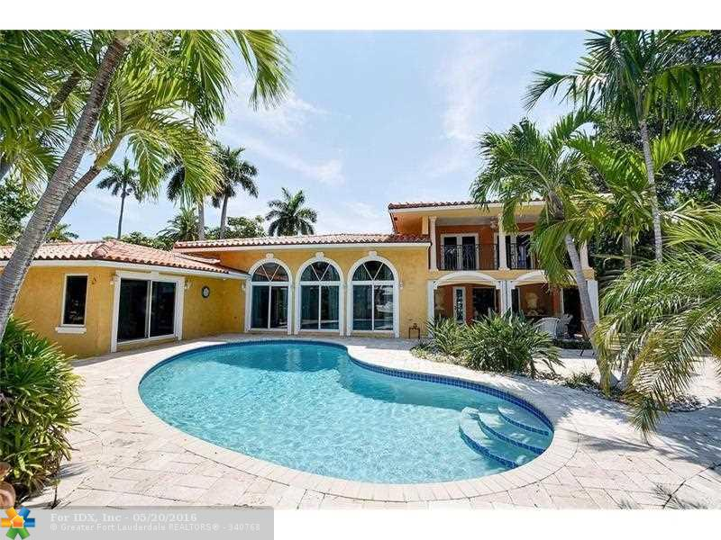 449 Isle Of Palms Dr, Fort Lauderdale, FL 33301