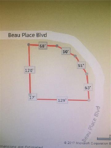 208 BEAU PLACE Boulevard, Des Allemands, LA 70030