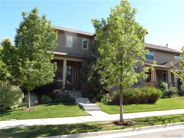10173 Bluffmont Drive, Lone Tree, CO 80124