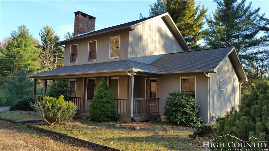 240 Hiview Drive, Blowing Rock, NC 28605