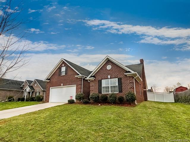 3412 Muddy Creek Road 111, Midland, NC 28107