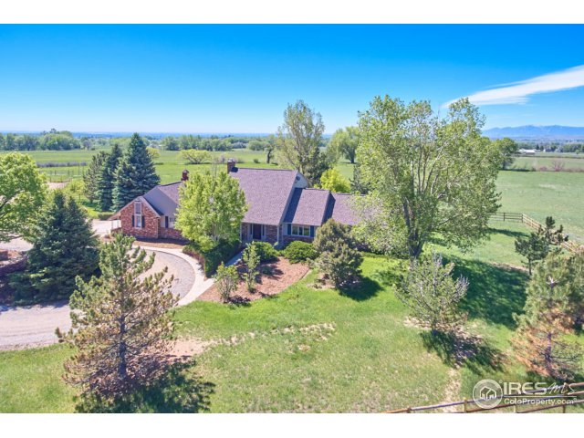 6950 Rabbit Mountain Rd, Longmont, CO 80503