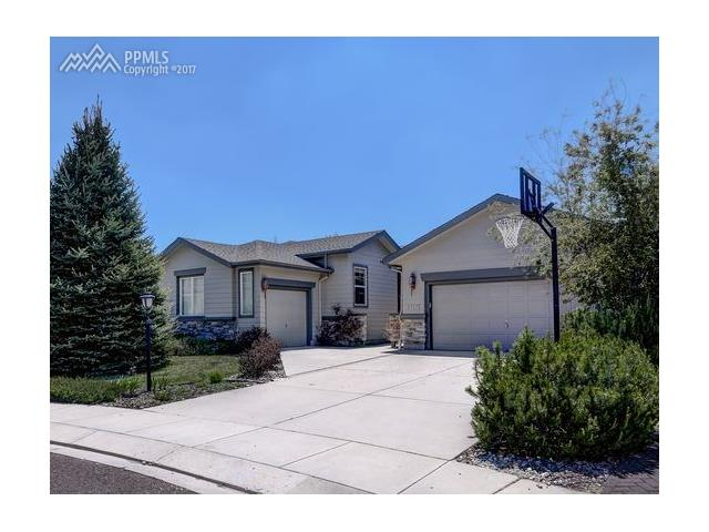 2727 Emerald Ridge Drive, Colorado Springs, CO 80920