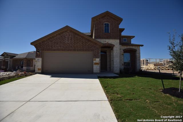 417 Pearl Chase, Cibolo, TX 78108