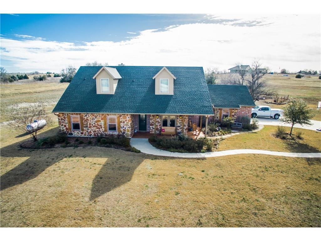 1787 County Road 609, Farmersville, TX 75442