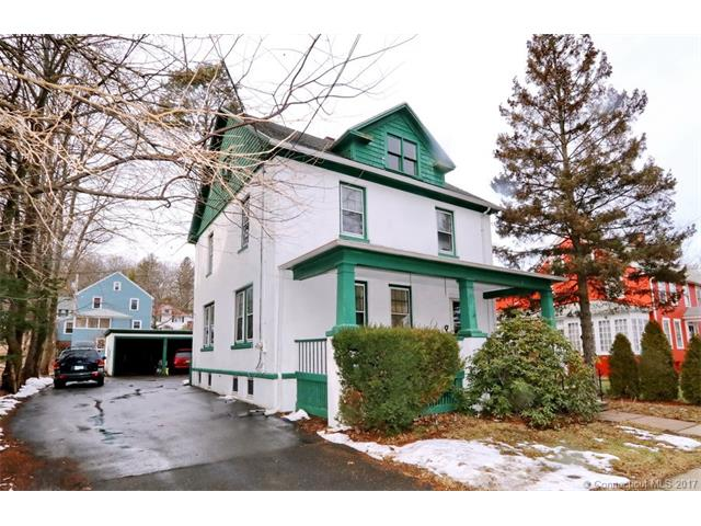 1238 Forest Rd, New Haven, CT 06515