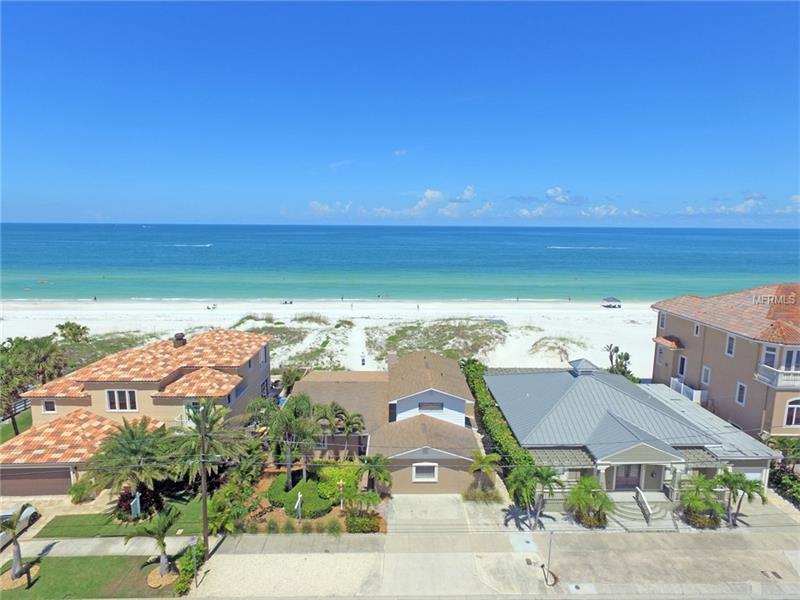 834 ELDORADO AVENUE, CLEARWATER BEACH, FL 33767