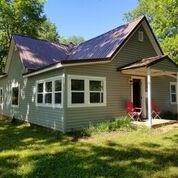 501 N Robberson, Wynnewood, OK 73098