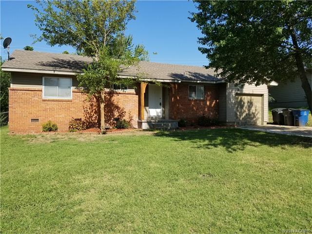 3016 S Norwood Avenue, Tulsa, OK 74114