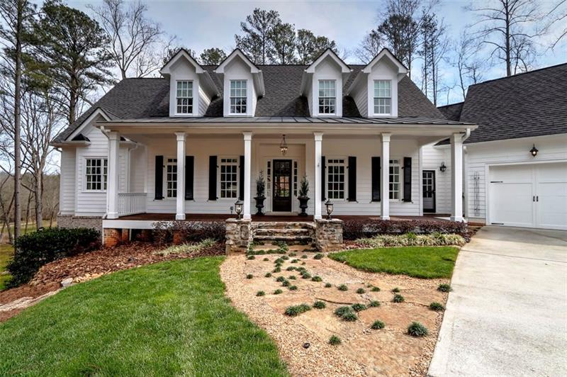 13545 Blakmaral Lane, Milton, GA 30004