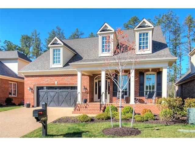 4949 Grey Oaks Villas Drive 81, Glen Allen, VA 23059