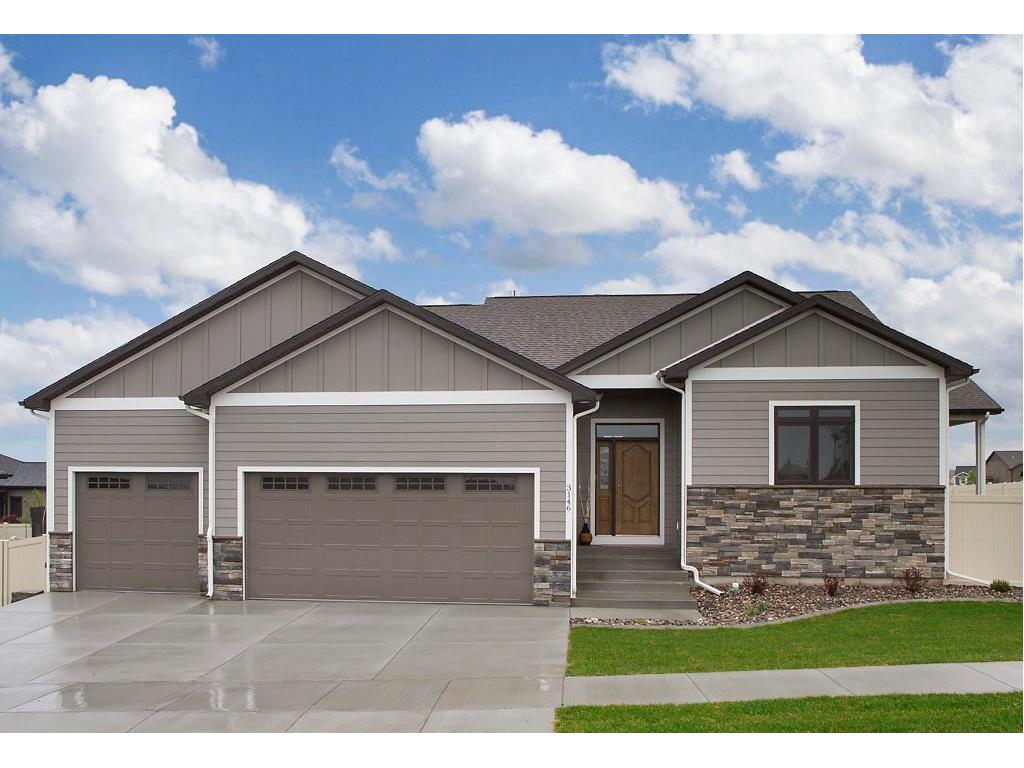 3146 Peregrine, Billings, MT 59106