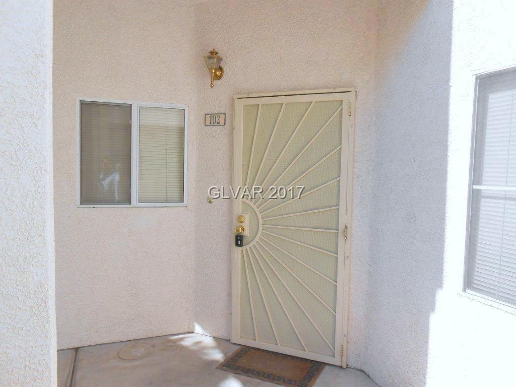 2112 CALVILLE Street 102, Las Vegas, NV 89128