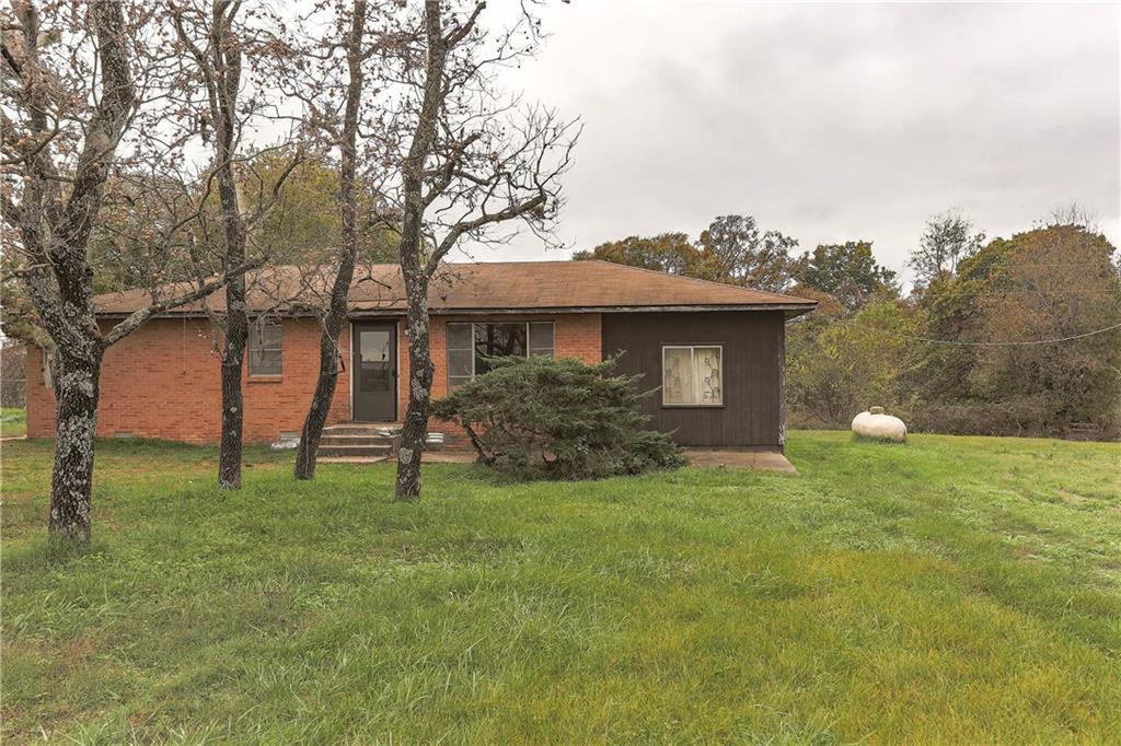 14923 Guthrie RD, Pea Ridge, AR 72751