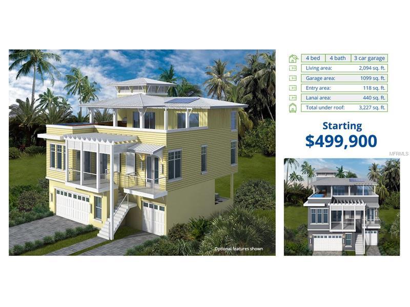 743 PRUITT DRIVE, MADEIRA BEACH, FL 33708